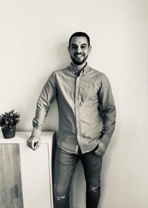 David Marqués psicólogo y coach en Vigo y online