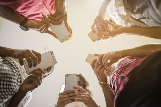 Aislamiento y redes sociales