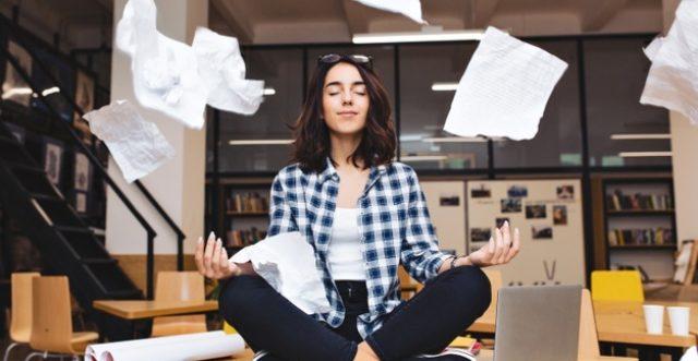 ¿Cómo podemos afrontar el estrés laboral? (Parte II)