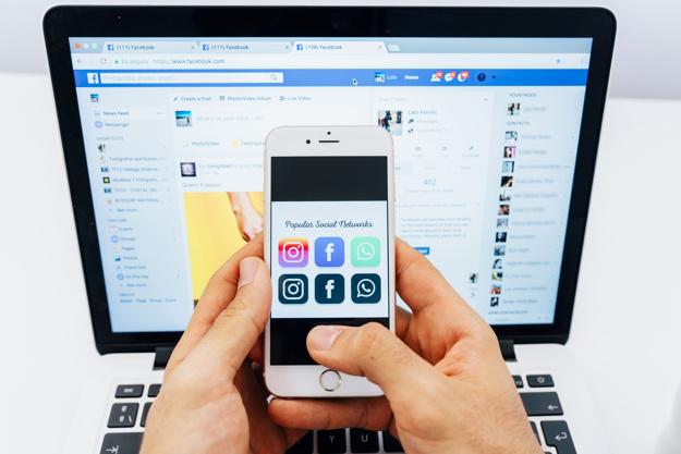 Redes sociales y salud mental